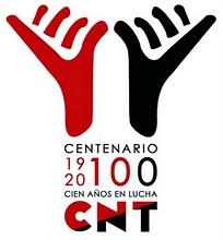 CeNTenario de la CNT. 1910-2010
