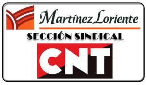Logo Sección Sindical Martínez Loriente