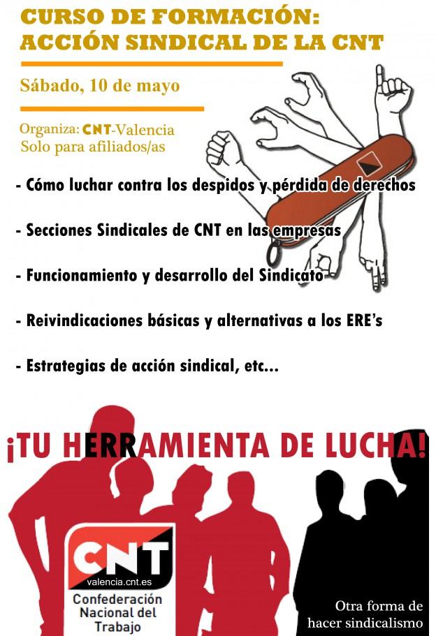 Microsoft Word - FALTA ACABAR cartel-curso-acción-sindical-cnt-v