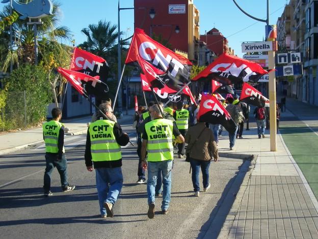 Marchas dignidad 1