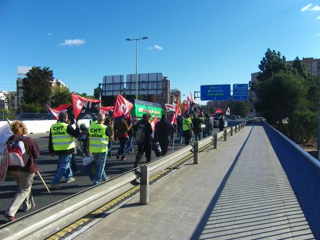 Marchas dignidad 2