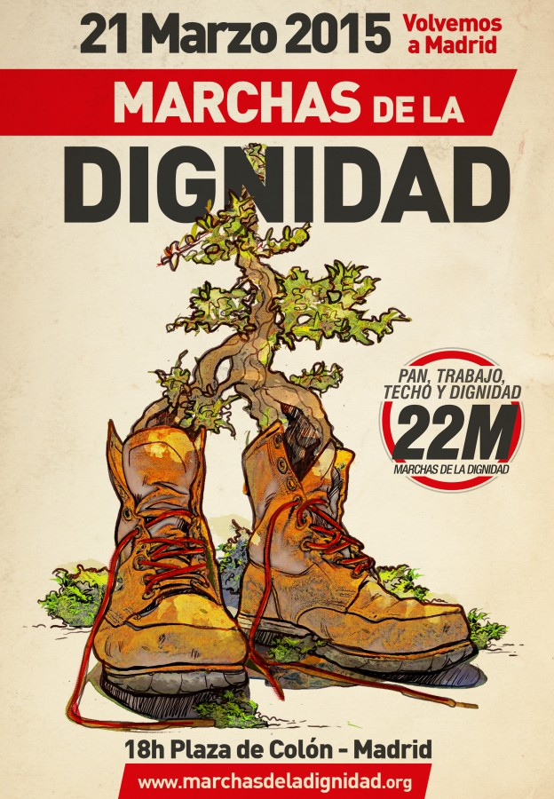 marchasdignidad-21m-pegatina
