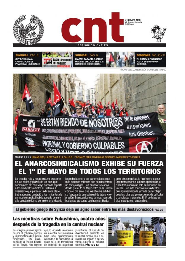 Periodico CNT