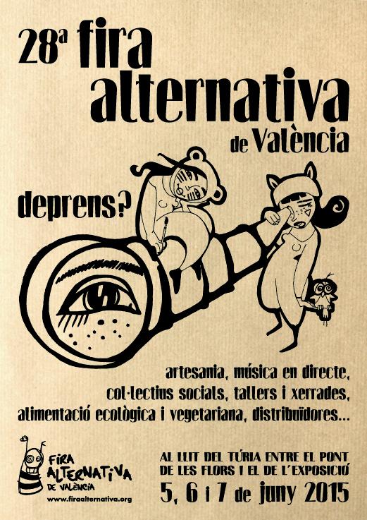 fira alternativa 2015