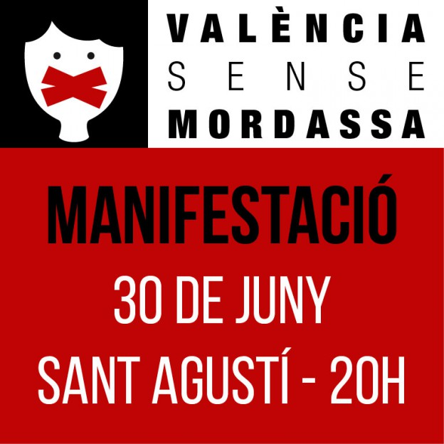 VALÈNCIA SENSE MORDASSA 30J-01