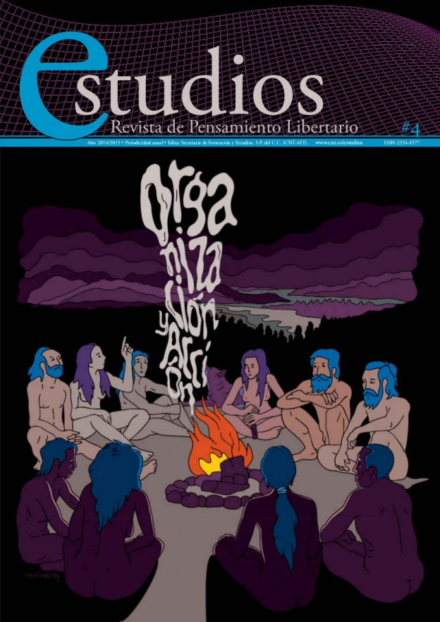 AF Revista Estudios nº4