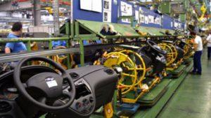 CNT señala a Ford-Almussafes como parte responsable en el despido de su  delegado sindical en Quality Services Production