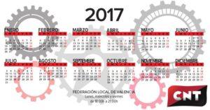 CNT aconseja ejercer el derecho a la retribución por el trabajo en días festivos para limitar estas prácticas abusivas