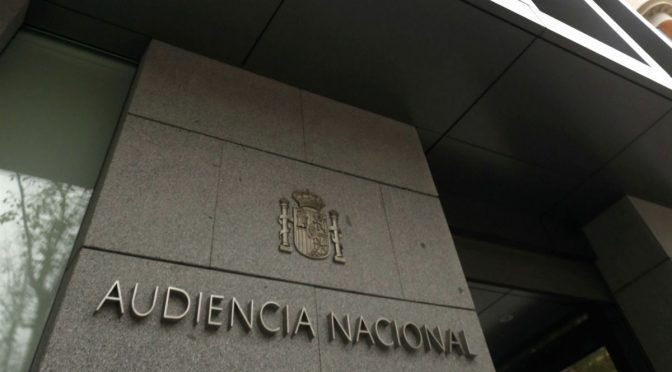 CNT demanda a Servicarne ante la Audiencia Nacional por su conducta antisindical