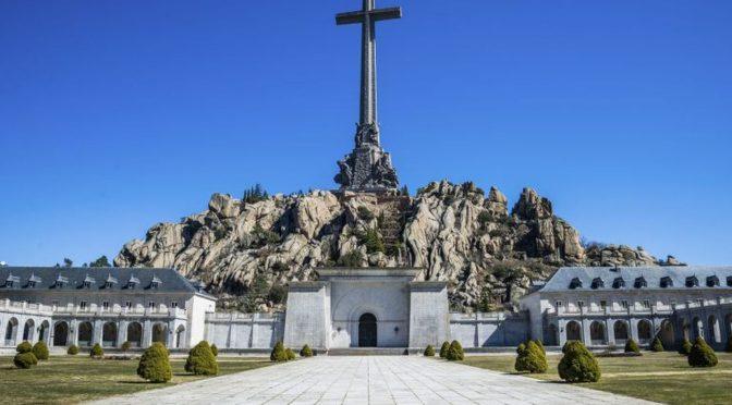 """CNT València fa una crida a participar en la marxa estatal al """"Valle de los Caídos"""" (Cuelgamuros)"""