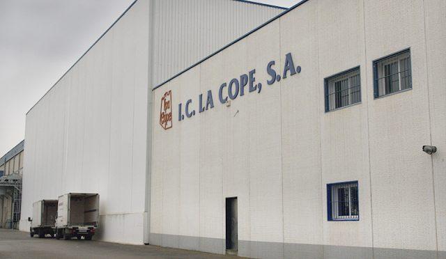 CNT constituye una Sección Sindical en Industrias Cárnicas LA COPE de Torrent