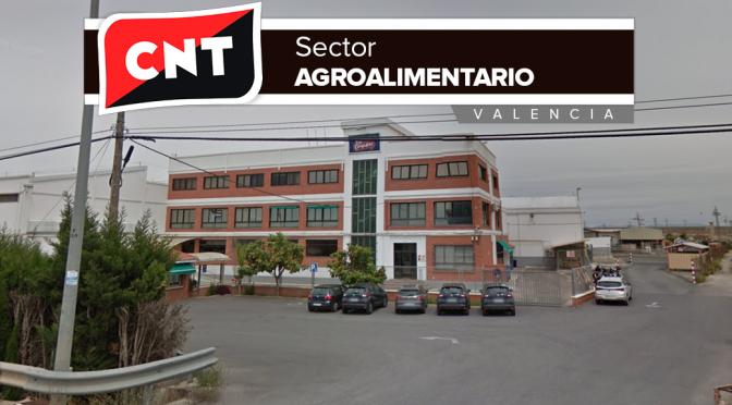 CNT interpone una querella criminal contra Campofrío y Servicarne por un presunto delito contra los derechos de los trabajadores