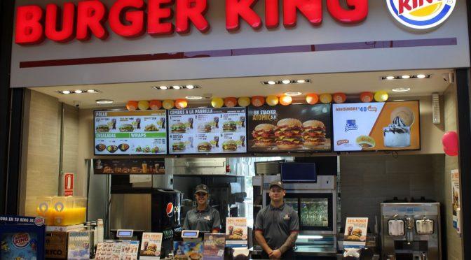 CNT consigue que Burger King sea sancionado por obstrucción ante la Inspección de Trabajo de València