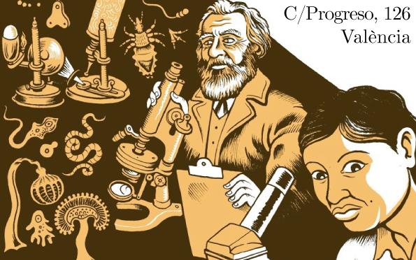 [27N] CNT València convoca una Asamblea Abierta para el Sector Científico